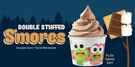 Free Craft at sweetFrog Timonium tickets
