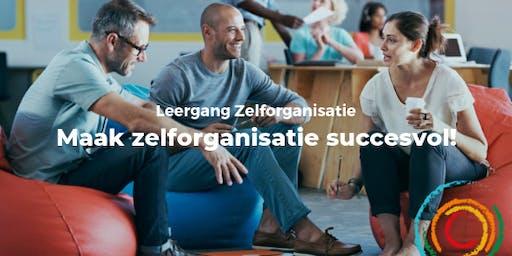 Introductiebijeenkomst Leergang Zelforganisatie