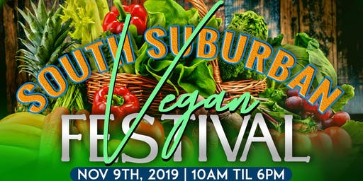 South Suburban Vegan Festival