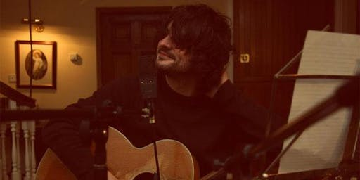 Chris Helme (The Seahorses) Live at The Rookery