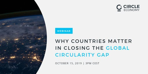 Circularity Gap Webinar