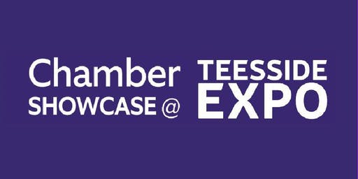 Chamber Networking at the Chamber Showcase @Teesside Expo