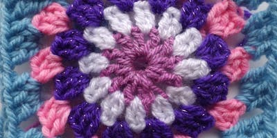Crochet/Beginners Intermediate