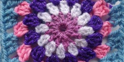 Crochet/Beginners Intermediate