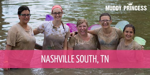 Muddy Princess Nashville South, TN