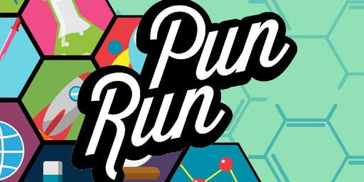 Pun Run - November 13: NERDPLAY EDITION
