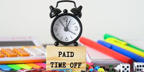 Holiday Pay - are you getting it right? tickets