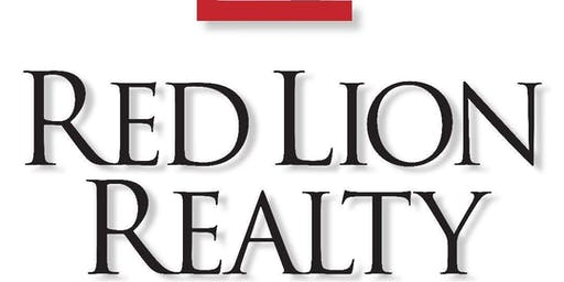 Red Lion Realty Open House Hosted by Richard Luebeck