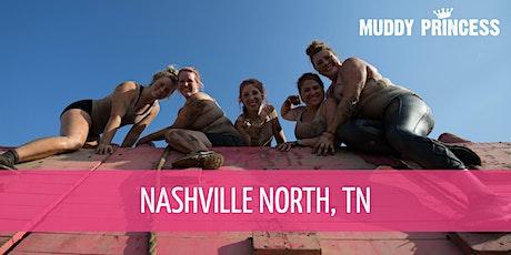Muddy Princess Nashville North, TN tickets