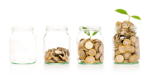 Improve your Financial Wellbeing