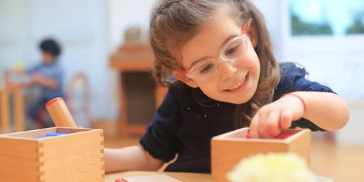 An Introduction to Montessori Pedagogy