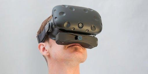 Integrative Community Practitioner Forum: Olfactory Virtual Reality