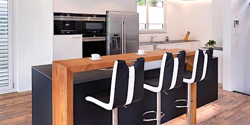 Kurs Nr. 1141 Küchenexkursion