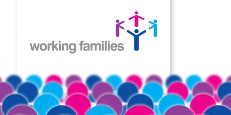 Roundtable: Equal Parenting Policies and Shared Parental Leave tickets