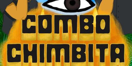 COMBO CHIMBITA / Madrid (Guacamayo Tropical) entradas