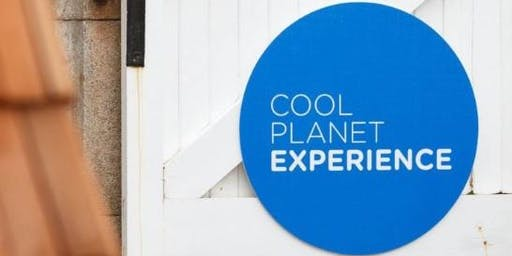 Consumer recycling week 'Cool Planet' trip