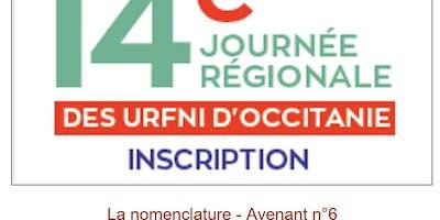 14 ième journée régionale URFNI/2ième session