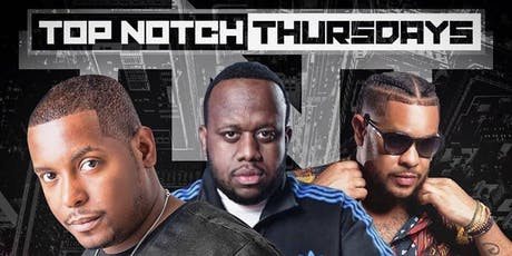 Top Notch Thursdays tickets