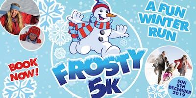 Frosty 5K
