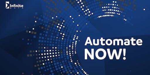 AutomateNOW! Executive Meeting