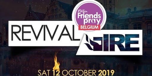 When Friends Pray, Belgium