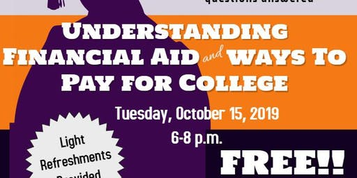 Understanding Financial Aid & Ways to Pay for College