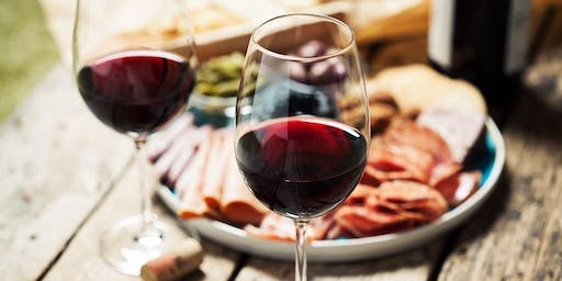 "Wine and Food Pairing Experience -  ""Coastal Wines from Around the World"""