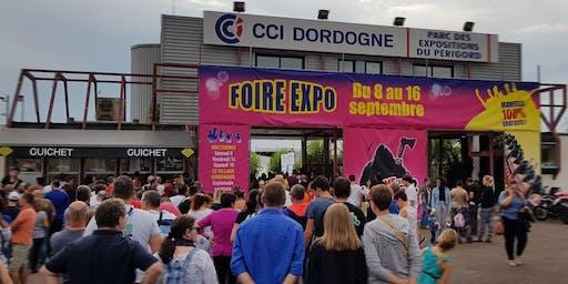 Foire Expo Demo