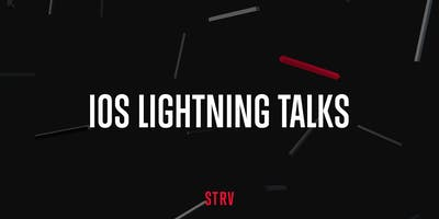 iOS Lightning Talks