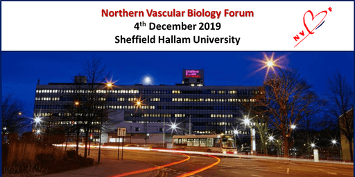 Northern Vascular Biology Forum 2019
