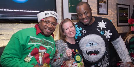 12th Annual Ugly Sweater Pub Crawl tickets