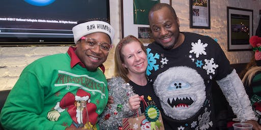 12th Annual Ugly Sweater Pub Crawl