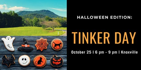 Knoxville Tinker Day Party tickets