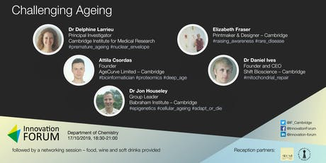 Challenging Ageing tickets