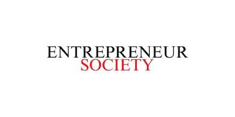 Sydney Entrepreneur Meet up tickets