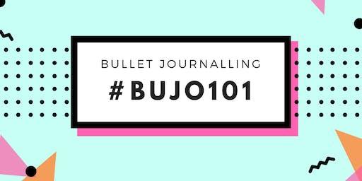 Bullet Journalling for Beginners