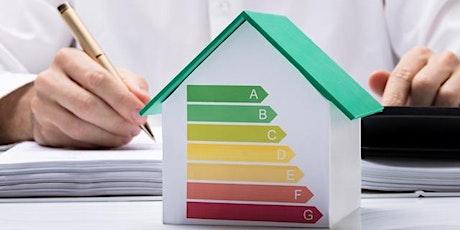 Kurs Nr. 1143 – Die Gebäudehülle – die CO2-Sparerin Tickets