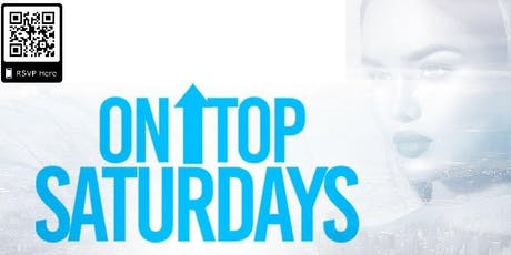 On Top Saturdays @ Sky Room **JM Promo** tickets