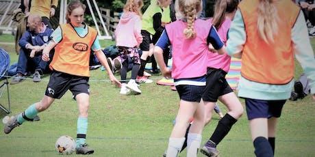 Best Start Football Coaching (Girls only) tickets