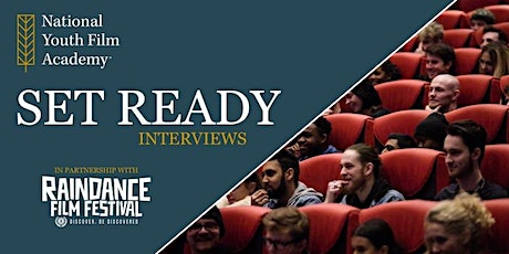Birmingham SetReady January Interviews tickets