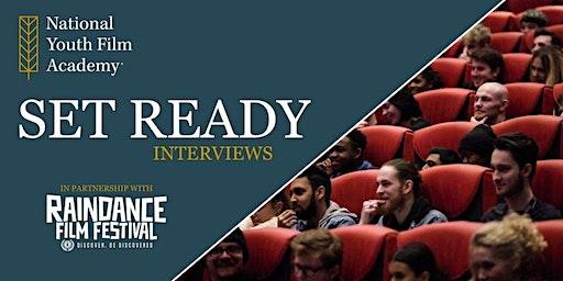 Birmingham SetReady January Interviews