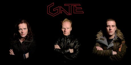 Lost in the Manor: GATE (Final Show) / ROOM 11 / Voodoo Radio tickets
