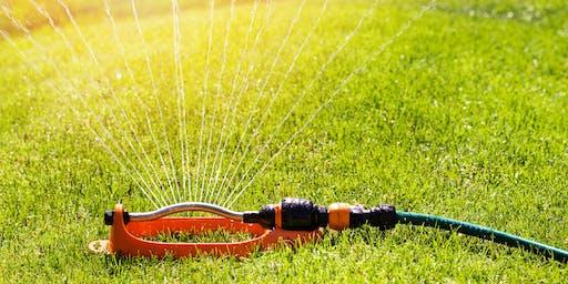 Kurs Nr. 1144 Rasenpflege im Jahresverlauf