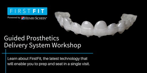 FirstFit Guided Prosthetics Delivery System Workshop: Hosted By FirstFit (Miami, FL)