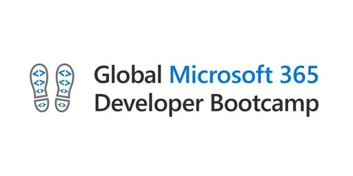 Global Microsoft 365 Developer Bootcamp - Montreal