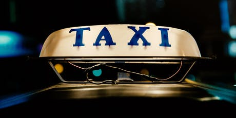 HRM Taxi Exam tickets