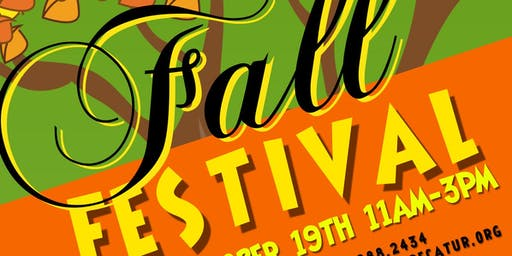 Higher Calling Ministries Fall Festival