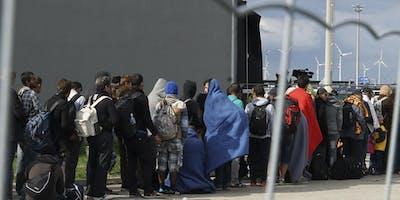 Dina Nayeri: The Ungrateful Refugee