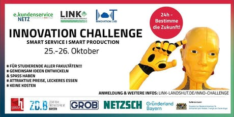 Innovation Challenge 2019 Tickets
