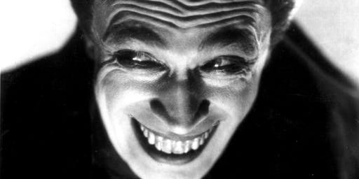 The Man Who Laughs with Brand New Live Score